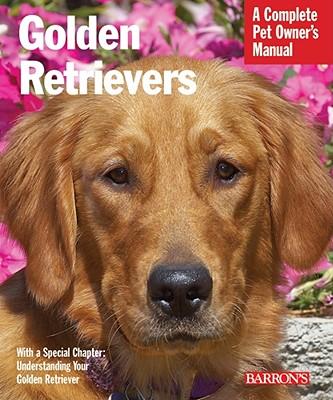 Golden Retrievers By Sucher, Jaime J.