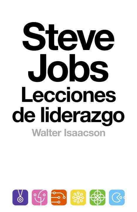 Steve Jobs By Isaacson, Walter